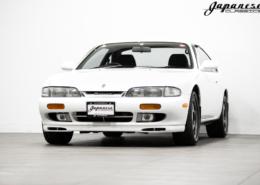 1994 Nissan Silvia S14