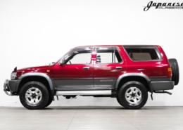 1992 Hilux Surf SSR-X