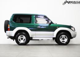 1996 Toyota Prado RX