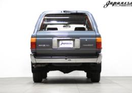 1995 Toyota Hilux Surf 3.0TD