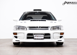 1995 Subaru WRX STi Type RA