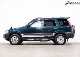 1996 Honda CR-V AWD