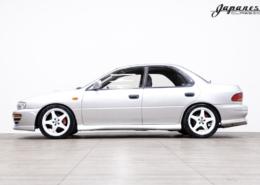 1994 Subaru WRX GC8