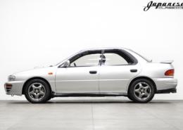 1992 WRX Sedan