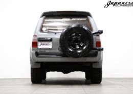 1996 Hilux Surf 2.7L