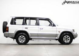 1994 Mitsubishi Pajero 4X4
