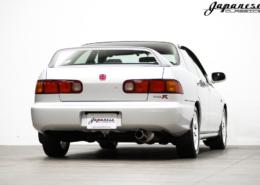 1996 Honda Integra Type-R