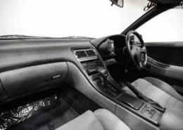 1992 Fairlady Z TT