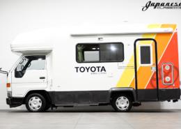 1996 Toyota Camper