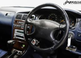 1994 Toyota Mark II Tourer V