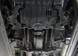 1995 Mitsubishi Pajero 4WD