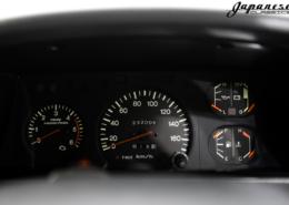 1993 Toyota Prado SX
