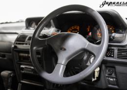 1994 Pajero 2800TD