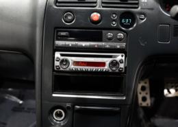 1995 Nissan Skyline GTS