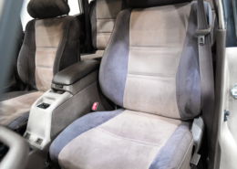 1992 Toyota LC VX Limited