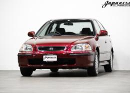 1996 Honda Civic Ferio Vi
