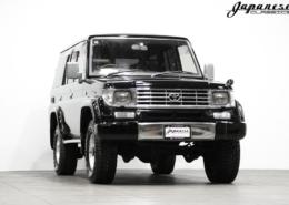 1993 Toyota LC Prado EX