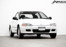 1992 Honda Civic EG3