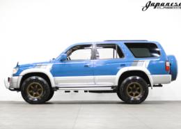1996 Hilux Surf RZN185