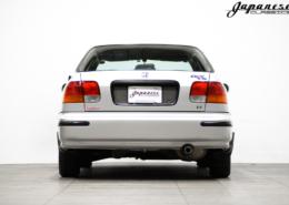 1996 Honda Civic Ferio