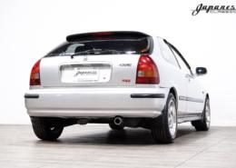 1996 Honda Civic SiR