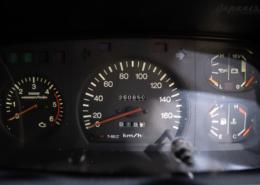1993 Toyota LC 70 Prado