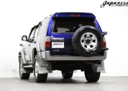 1995 Hilux Surf SSR-G