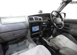 1996 Toyota Hilux Surf N185
