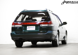 1994 Subaru Legacy BG5