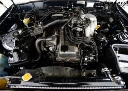 1994 Toyota LC 80 Series