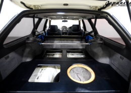 1996 Legacy GT-B Wagon