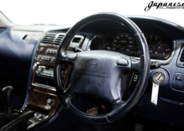 1995 Toyota Chaser Tourer V