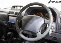 1996 Toyota Prado TX