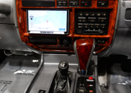 1995 Land Cruiser 80