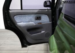 1996 Toyota Hilux SSR-G V6