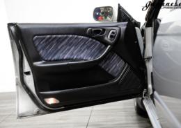 1996 Subaru Legacy GT-B Wagon