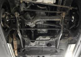 1995 Toyota LC Prado 3.0TD