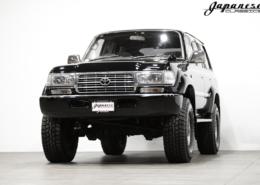 1994 Toyota Land Cruiser 4.5L
