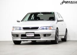 Nissan Primera Camino