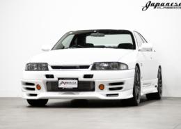 1996 R33 Skyline