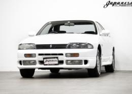 1994 Nissan R33 GTS-4