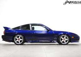 1995 Nissan 180sx
