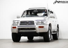 1996 Hilux Surf KZN185