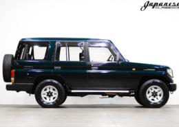 1994 Toyota Prado 3.0 SX