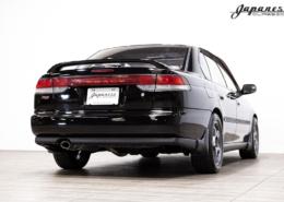 1995 Subaru Legacy RS