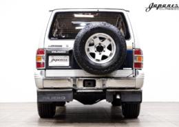 1993 Mitsubishi Pajero TD