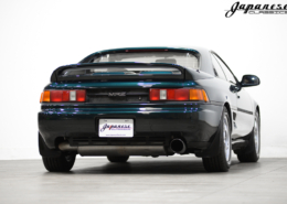1990 Toyota MR2 GT Coupe