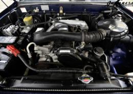 1996 Toyota SSR-V Surf