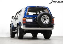 1994 Hilux SSR-X Surf
