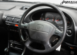 1996 Honda Integra DC1